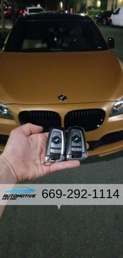 BMW M Series Fobs